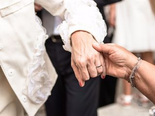 Le nozze di Valeria e Giacomo 1