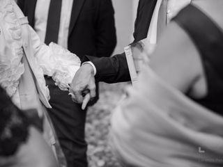 le nozze di Valeria e Giacomo 2