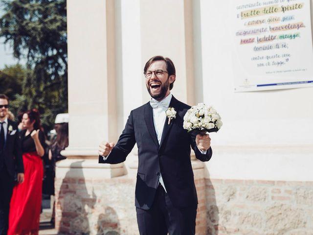 Il matrimonio di Andrea e Carolina a Padova, Padova 3