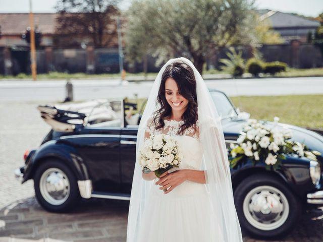 Il matrimonio di Andrea e Carolina a Padova, Padova 4