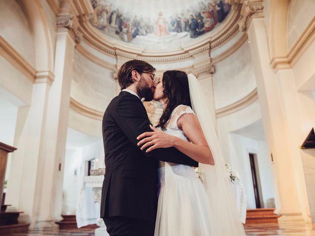 Il matrimonio di Andrea e Carolina a Padova, Padova 5