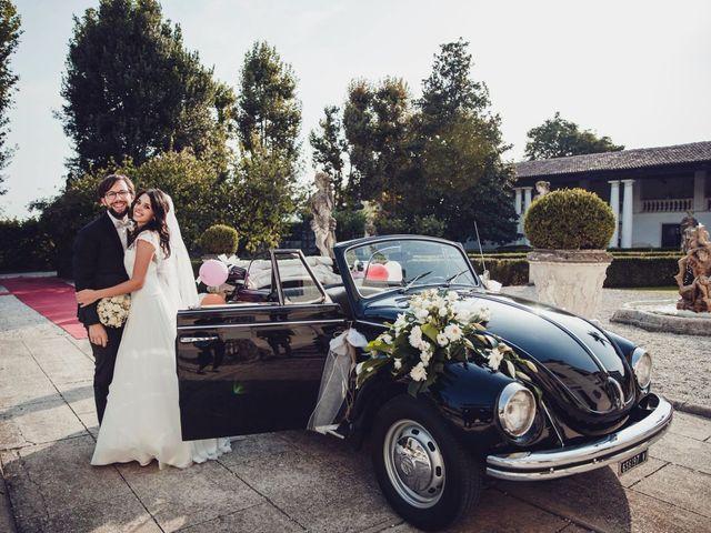 Il matrimonio di Andrea e Carolina a Padova, Padova 6