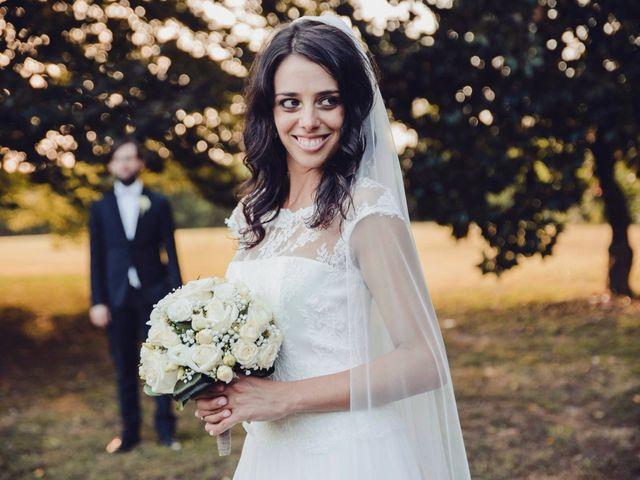 Il matrimonio di Andrea e Carolina a Padova, Padova 7