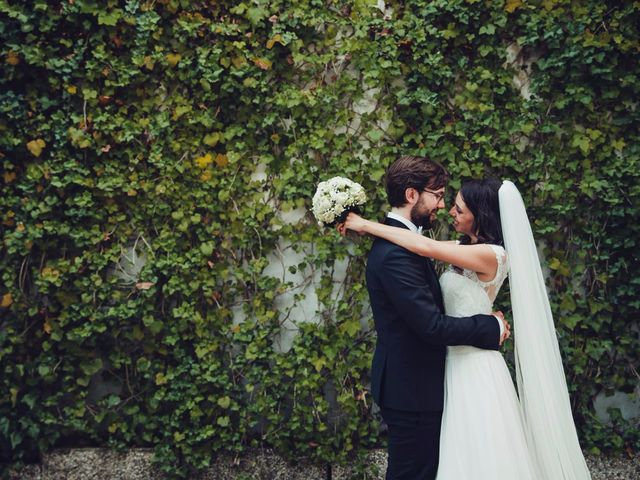 Il matrimonio di Andrea e Carolina a Padova, Padova 10