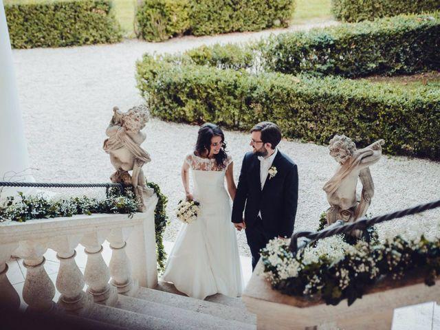 Il matrimonio di Andrea e Carolina a Padova, Padova 11