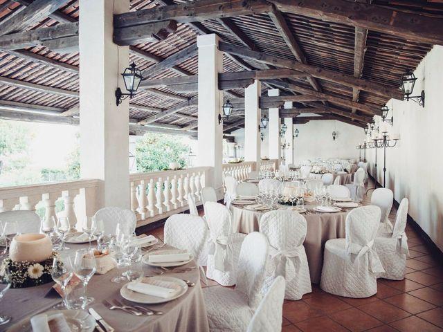 Il matrimonio di Andrea e Carolina a Padova, Padova 12