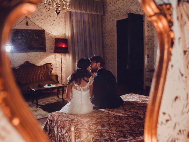 Il matrimonio di Andrea e Carolina a Padova, Padova 14