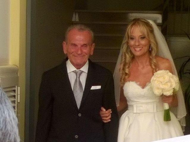 Il matrimonio di Giuseppe e Rossana a Trani, Bari 4