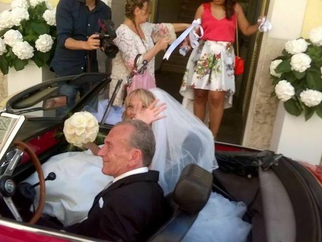 Il matrimonio di Giuseppe e Rossana a Trani, Bari 2