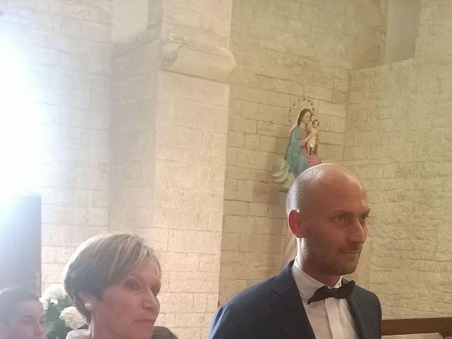 Il matrimonio di Giuseppe e Rossana a Trani, Bari 6