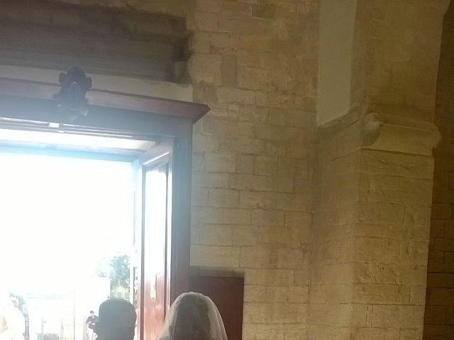 Il matrimonio di Giuseppe e Rossana a Trani, Bari 7