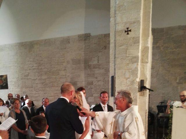 Il matrimonio di Giuseppe e Rossana a Trani, Bari 9