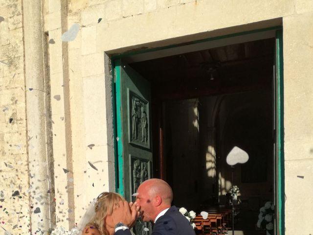 Il matrimonio di Giuseppe e Rossana a Trani, Bari 10