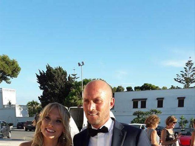 Il matrimonio di Giuseppe e Rossana a Trani, Bari 11