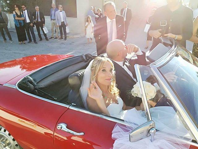 Il matrimonio di Giuseppe e Rossana a Trani, Bari 13