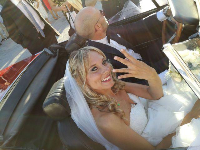 Il matrimonio di Giuseppe e Rossana a Trani, Bari 14