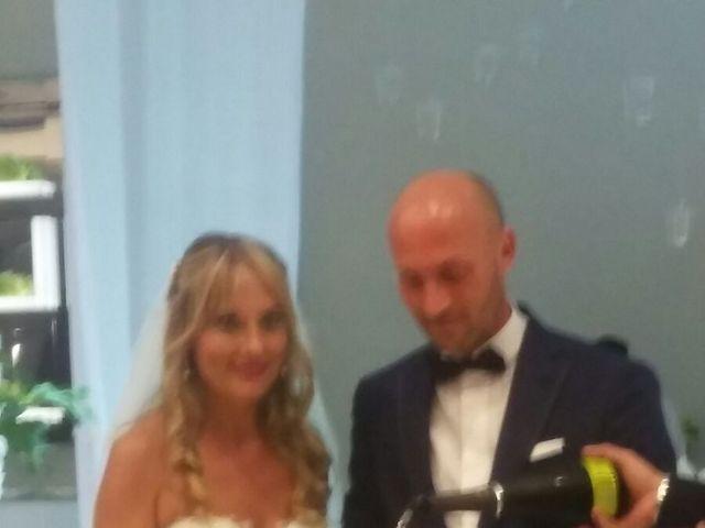 Il matrimonio di Giuseppe e Rossana a Trani, Bari 16