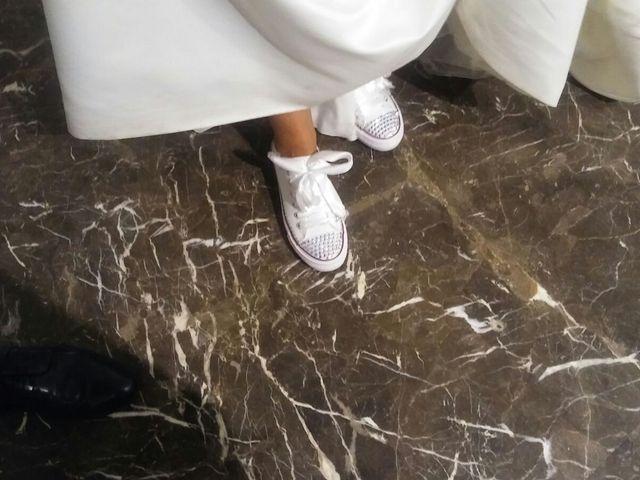 Il matrimonio di Giuseppe e Rossana a Trani, Bari 18