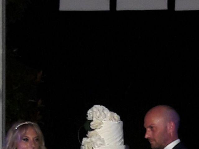 Il matrimonio di Giuseppe e Rossana a Trani, Bari 19