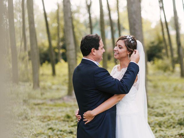 le nozze di Dorotea e Raffaele