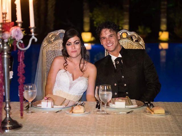 Il matrimonio di Toni e Angela a Mineo, Catania 2
