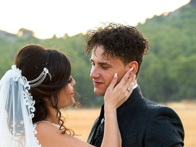 Il matrimonio di Toni e Angela a Mineo, Catania 3