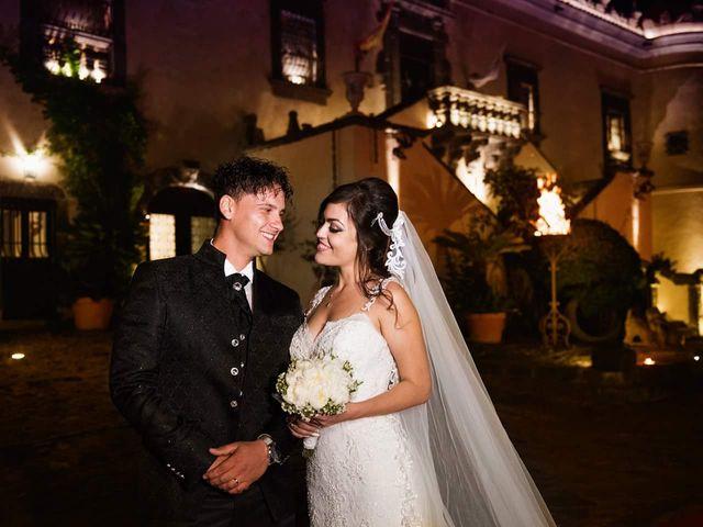 Il matrimonio di Toni e Angela a Mineo, Catania 4