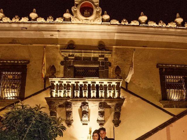 Il matrimonio di Toni e Angela a Mineo, Catania 5