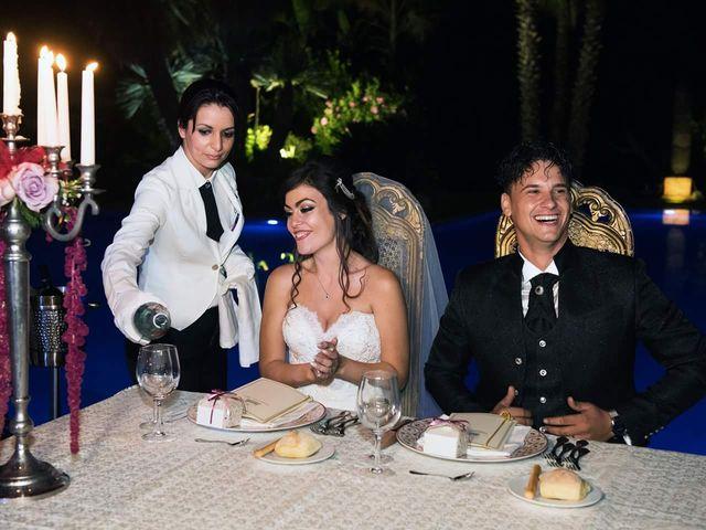 Il matrimonio di Toni e Angela a Mineo, Catania 6