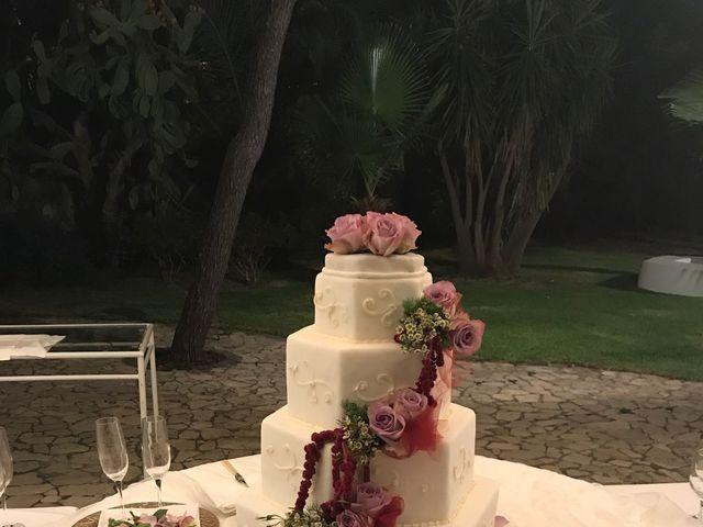 Il matrimonio di Toni e Angela a Mineo, Catania 7