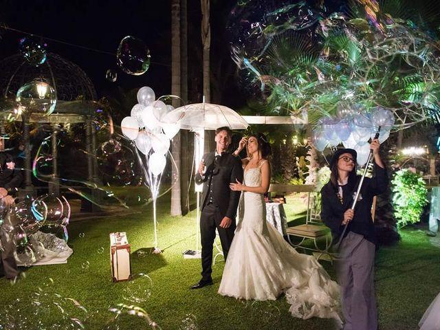 Il matrimonio di Toni e Angela a Mineo, Catania 12