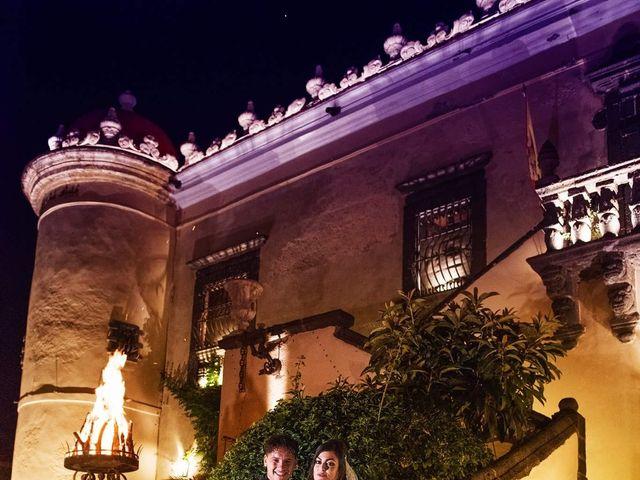 Il matrimonio di Toni e Angela a Mineo, Catania 15