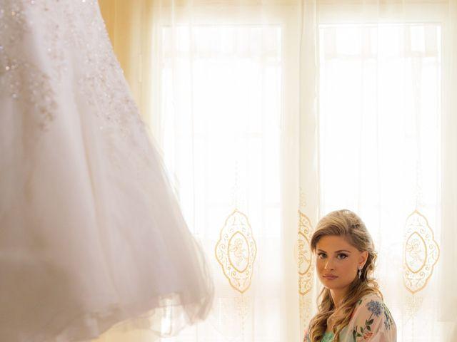 Il matrimonio di Emanuele e Lucia a Pozzuoli, Napoli 5