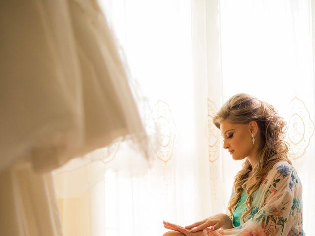 Il matrimonio di Emanuele e Lucia a Pozzuoli, Napoli 7