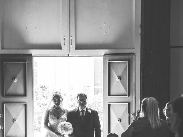 Il matrimonio di Emanuele e Lucia a Pozzuoli, Napoli 18