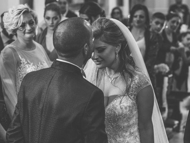 Il matrimonio di Emanuele e Lucia a Pozzuoli, Napoli 19