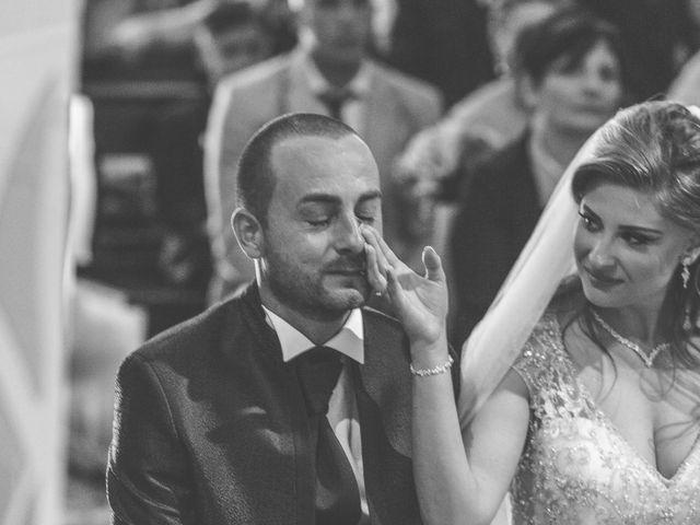 Il matrimonio di Emanuele e Lucia a Pozzuoli, Napoli 20