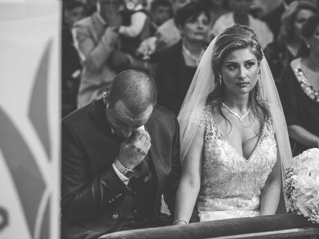 Il matrimonio di Emanuele e Lucia a Pozzuoli, Napoli 22