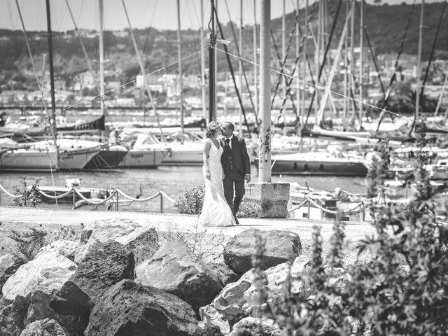 Il matrimonio di Emanuele e Lucia a Pozzuoli, Napoli 23
