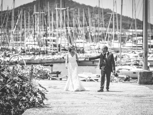 Il matrimonio di Emanuele e Lucia a Pozzuoli, Napoli 24