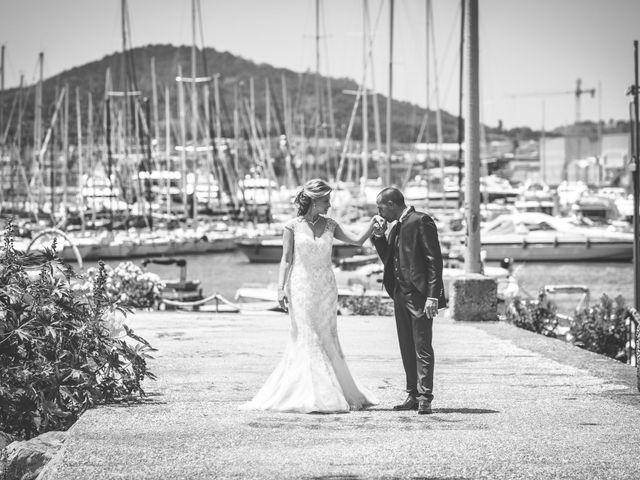 Il matrimonio di Emanuele e Lucia a Pozzuoli, Napoli 25