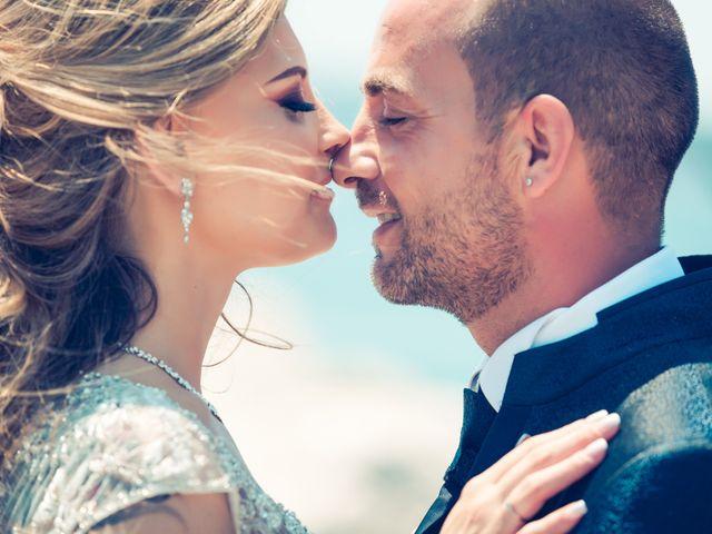 Le nozze di Lucia e Emanuele