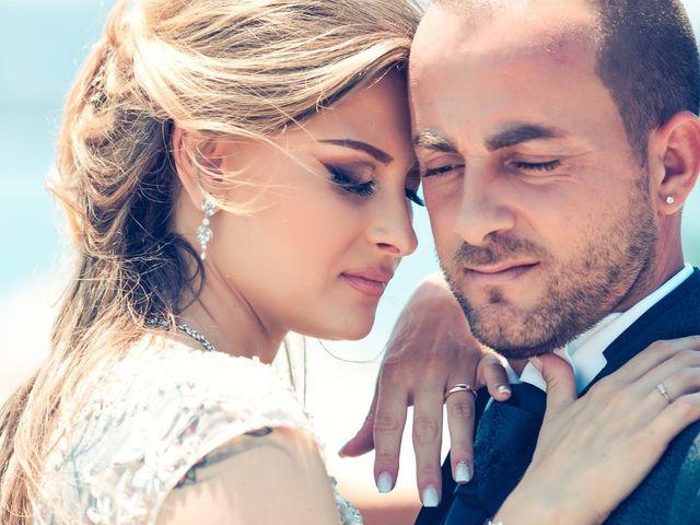 Il matrimonio di Emanuele e Lucia a Pozzuoli, Napoli 26