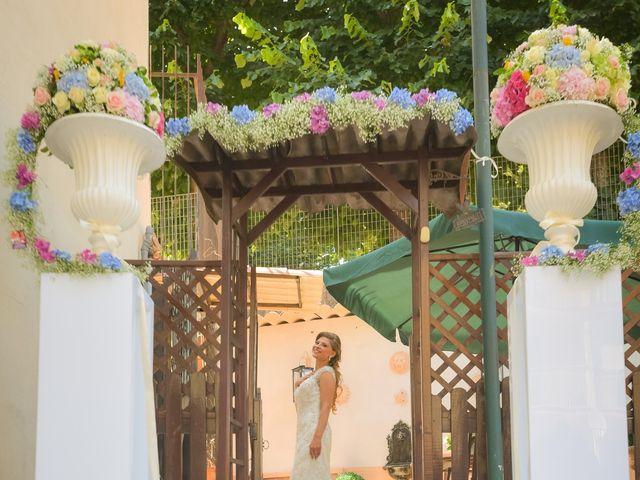 Il matrimonio di Emanuele e Lucia a Pozzuoli, Napoli 28
