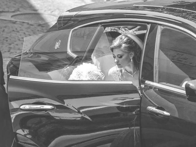 Il matrimonio di Emanuele e Lucia a Pozzuoli, Napoli 29