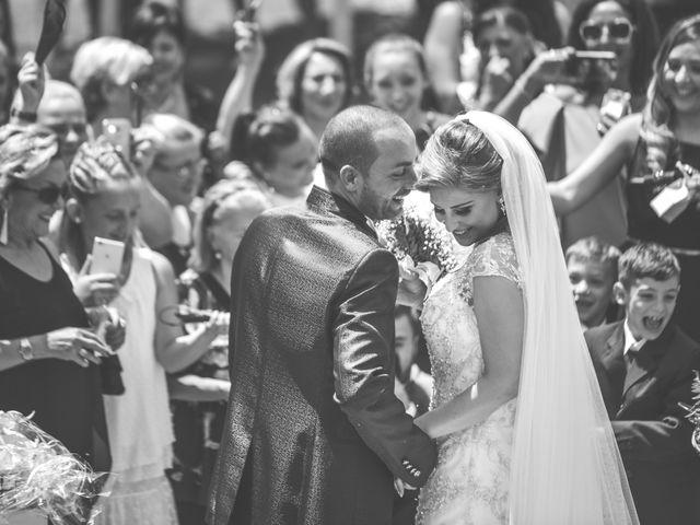 Il matrimonio di Emanuele e Lucia a Pozzuoli, Napoli 30