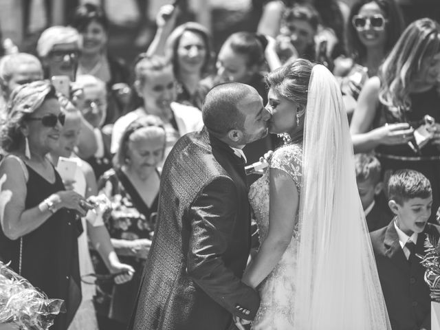 Il matrimonio di Emanuele e Lucia a Pozzuoli, Napoli 31