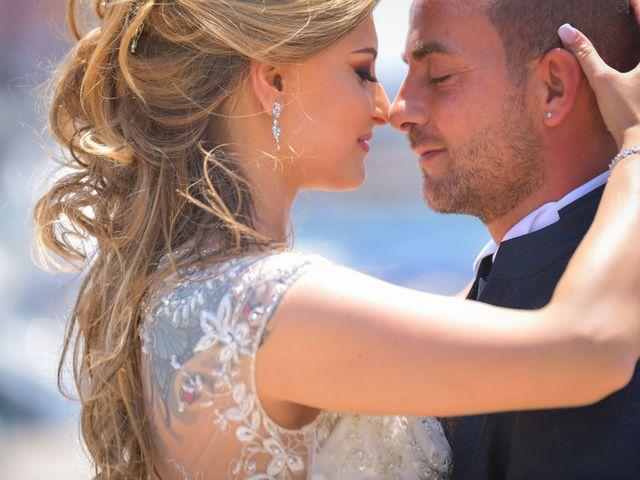 Il matrimonio di Emanuele e Lucia a Pozzuoli, Napoli 33