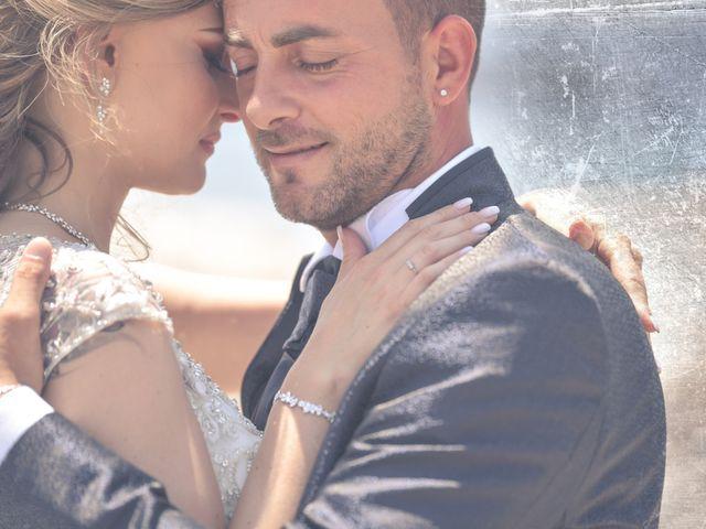 Il matrimonio di Emanuele e Lucia a Pozzuoli, Napoli 34