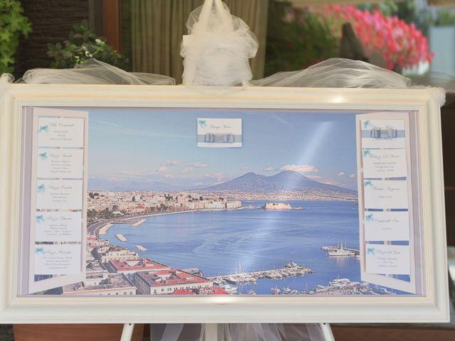 Il matrimonio di Emanuele e Lucia a Pozzuoli, Napoli 36